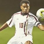 Men's Soccer Back in the NCAA Tournament