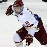 Game Picks: Merrimack vs. Boston College