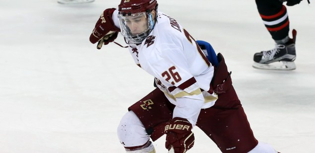 Game Picks: Merrimack vs. Boston College