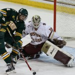 Weekend Game Picks: BC Hockey Plays Two at Vermont