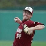 Eagles and Deacons To Play Saturday Doubleheader