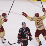 Hockey East Semifinals Preview and Picks