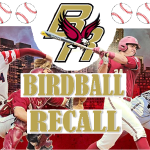 BIRDBALL RECALL: On to Virginia Tech (What Bryant Game?)