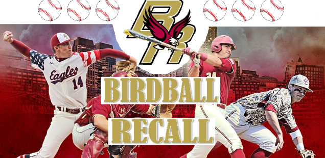 Birdball Recall Returns: Eagles Pick Up First Series Win on 2018 Opening Weekend