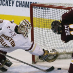 The Departed: Ranking the Impact of BC Hockey's Early Exits