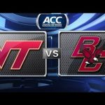 PREVIEW: Boston College vs Virginia Tech