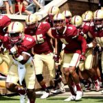 Boston College Wins Big on Parents Weekend