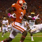 Game Preview and Predictions for BC vs Clemson