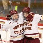 Boston College Hockey: First Half Recap Part 2