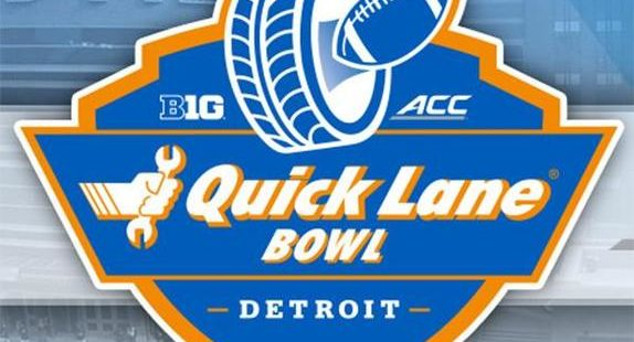 Eagles Win Quick Lane Bowl, Full Post Game Recap