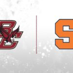 BC-Syracuse ACC Opener Preview and Picks