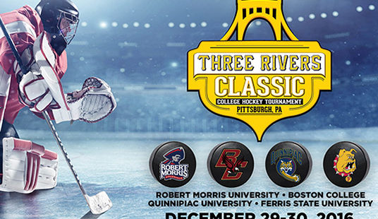 Three Rivers Classic Preview