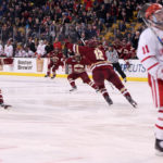 Rivalry Renewed: BC and BU Get Ready for Weekend Series