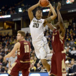 BC-Wake Forest Preview and Picks