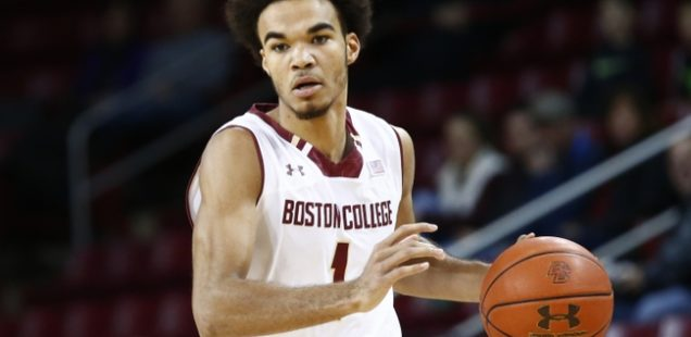 End of Year Player Review: Jerome Robinson