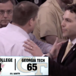 S1: E14 - Looking for Positives in the Loss at Georgia Tech