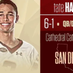Decided to Fly: Tate Haynes