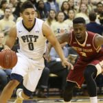 Pittsburgh at BC Preview