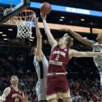 S1: E17 – A Look Back on the 2016-2017 BC Men's Basketball Season
