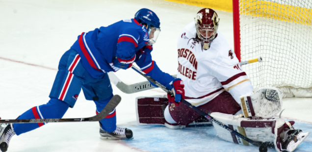 S1: E18 – Reviewing the 2016-2017 BC Men's Hockey Season
