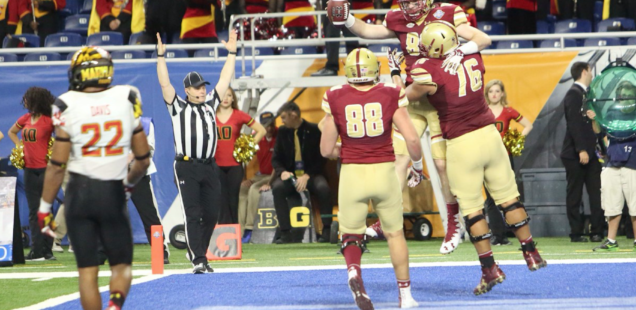 S1: E19 – Evaluating the Offense: BC Football Preview Part I