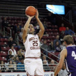 End of Year Player Review: Jordan Chatman