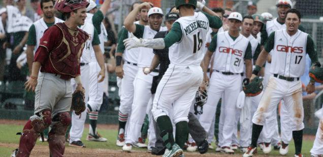Birdball vs. Miami Series Preview