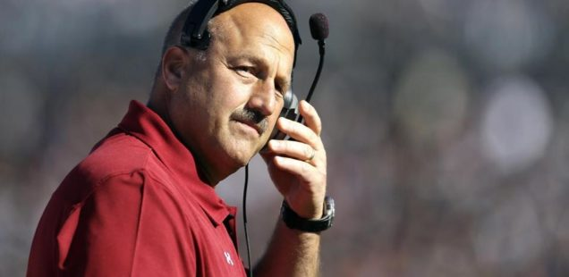 It's Time to Part Ways with Addazio: An Open Letter to the Boston College Athletic Department