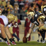 Game Predictions - Notre Dame