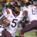 Game Predictions – Virginia Tech