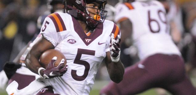 Game Predictions – Virginia Tech
