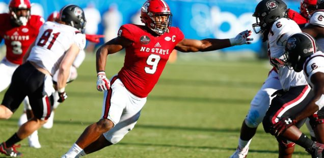 Game Predictions - NC State