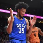 Game Predictions - Duke