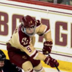 Eagles Pull Off Overtime Thriller against UMass Lowell, 3-2