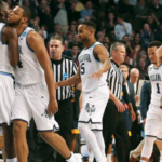 VILLANOVA AND TEXAS TECH ADVANCE TO ELITE EIGHT