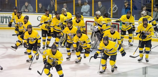 Know the Enemy: Merrimack Warriors