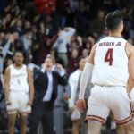 BC falls in Overtime thriller to Providence
