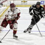 Offensive Outburst Pushes BC Past #10 Providence for the Second Time in Two Weeks