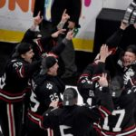 Eagles Fall in Heartbreaking Beanpot Final