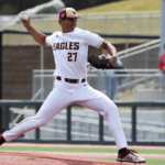 BC Baseball Avoids Sweep Against NC State