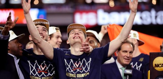 Recapping the Performance of the ACC in the 2019 Men's NCAA Tournament