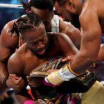 BC Alum Wins WWE Championship at Wrestlemania