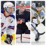 Future Eagles: An Early Look at BC Hockey's Freshman Class