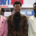 13 ACC Players Selected in 2019 NBA Draft