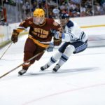 Ranking the 10 Best College Hockey Uniforms