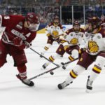 Preseason College Hockey Power Rankings