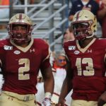 Eagles Open Season with Statement Win over Virginia Tech