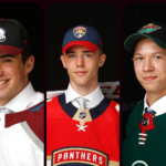 An Updated Look at BC Hockey's Freshmen Class