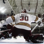 Boston College Dominates #7 Notre Dame