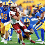 Analyzing Boston College's 2020 Football Schedule